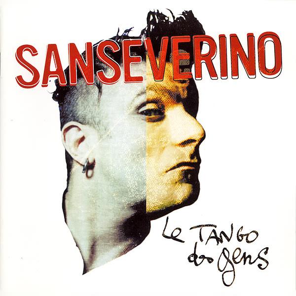 2001 Le Tango Des Gens