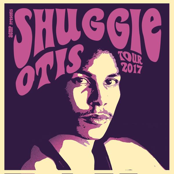 Shuggie Otis Tour 2017