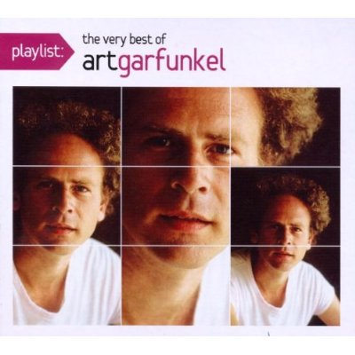 Playlist: The Very Best Of Art Garfunkel