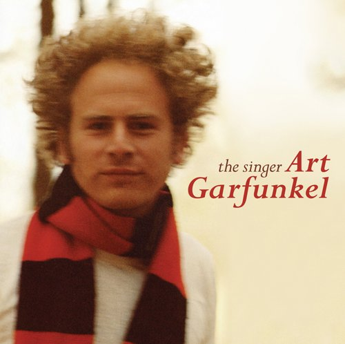 Art Garfunkel: The Singer