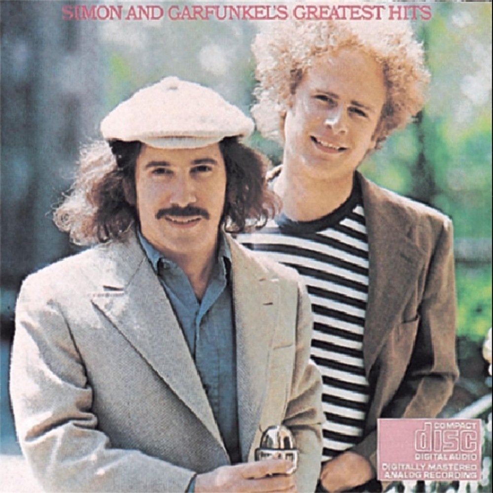 Simon And Garfunkel S Greatest Hits The Official Simon