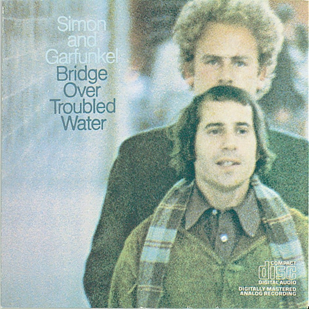 Bridge over troubled water release date