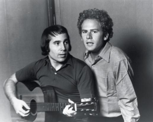 Official Photos The Official Simon Amp Garfunkel Site