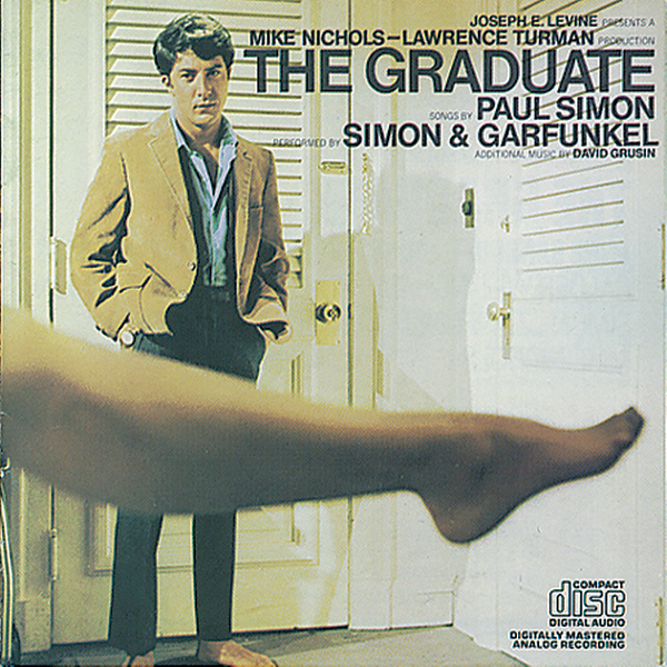 Simon & Garfunkel - The Graduate soundtrack
