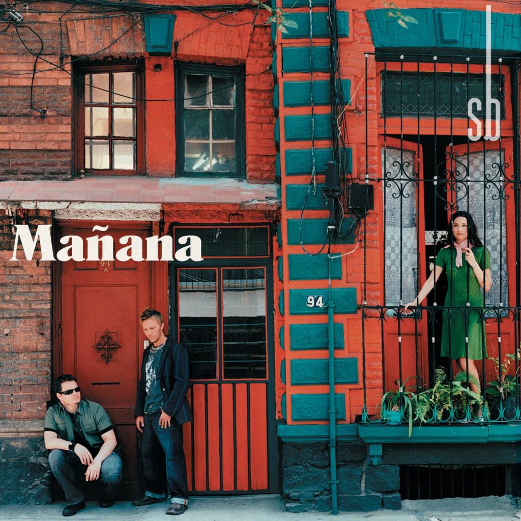 SIN BANDERA MAN~ANA
