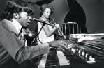 Sly Stone & Cynthia Robinson
