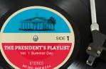 White House Spotify playlist