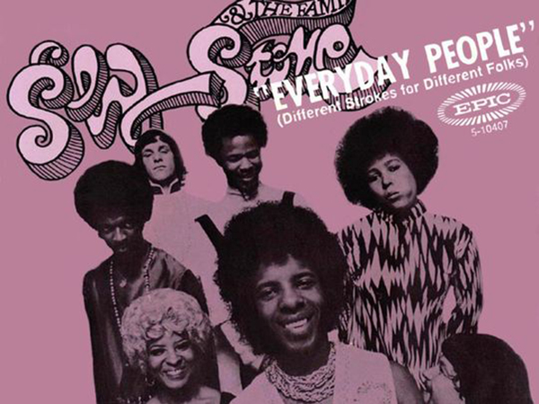 Learning From Sly The Family Stone Everyday People St Cloud