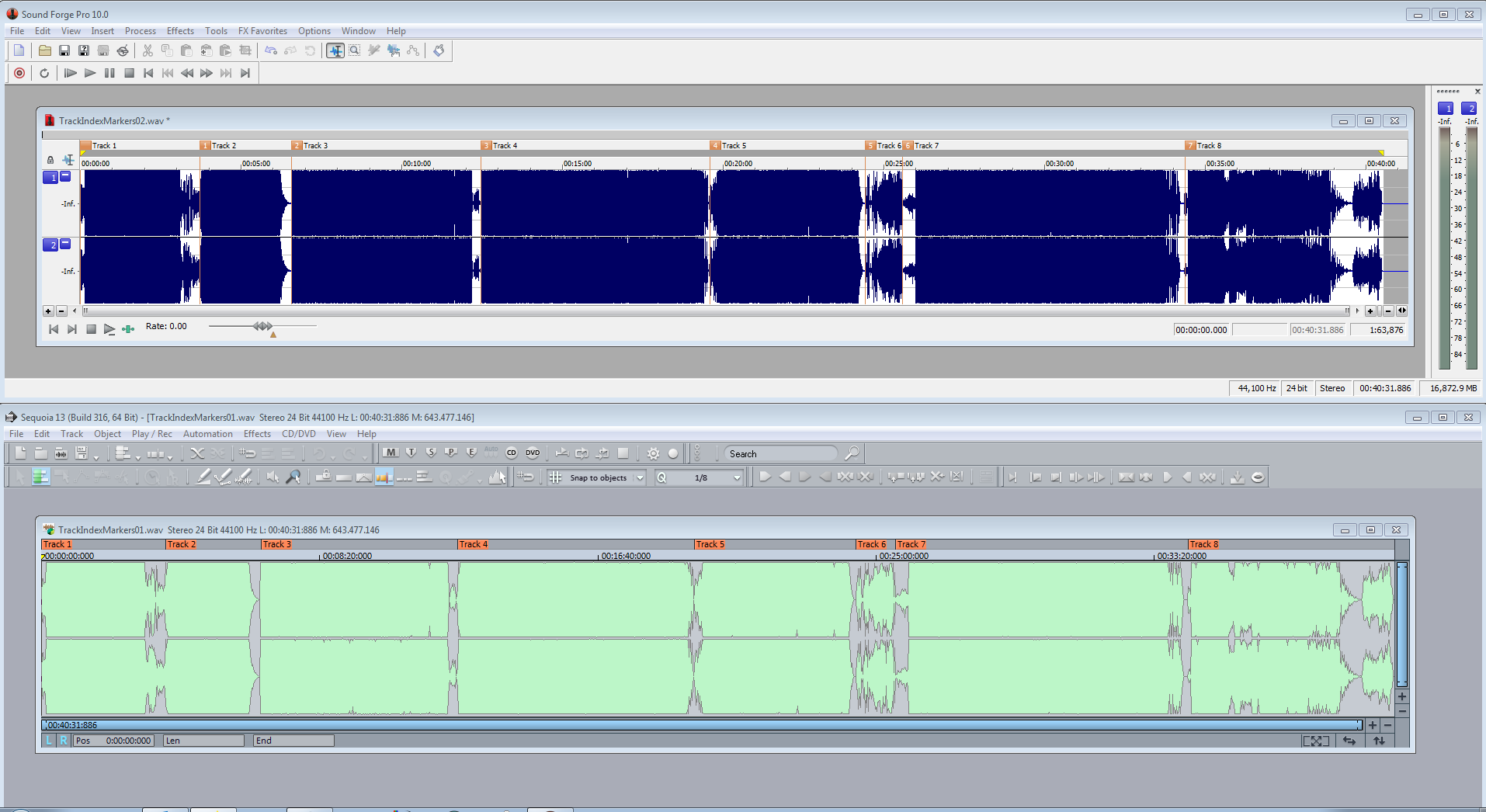 Dff Audio File