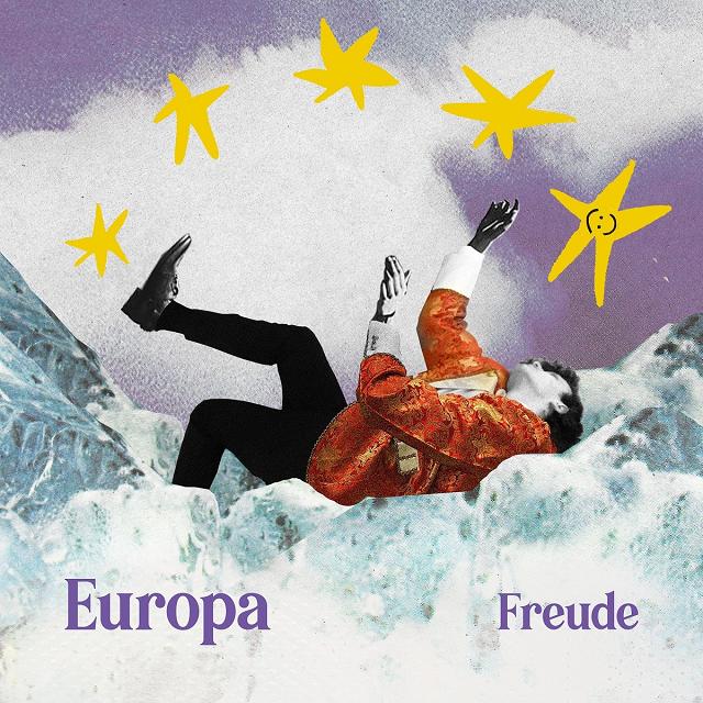 """FREUDE veröffentlicht seine neue Single """"EUROPA"""""""