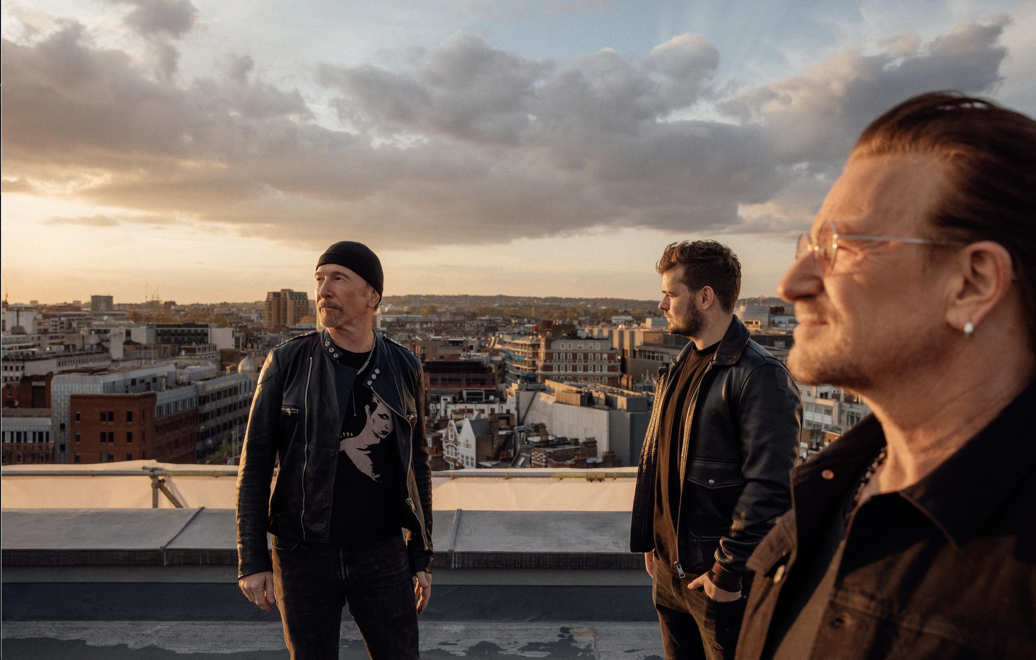 Martin Garrix, Bono und The Edge eröffnen die UEFA EURO 2020