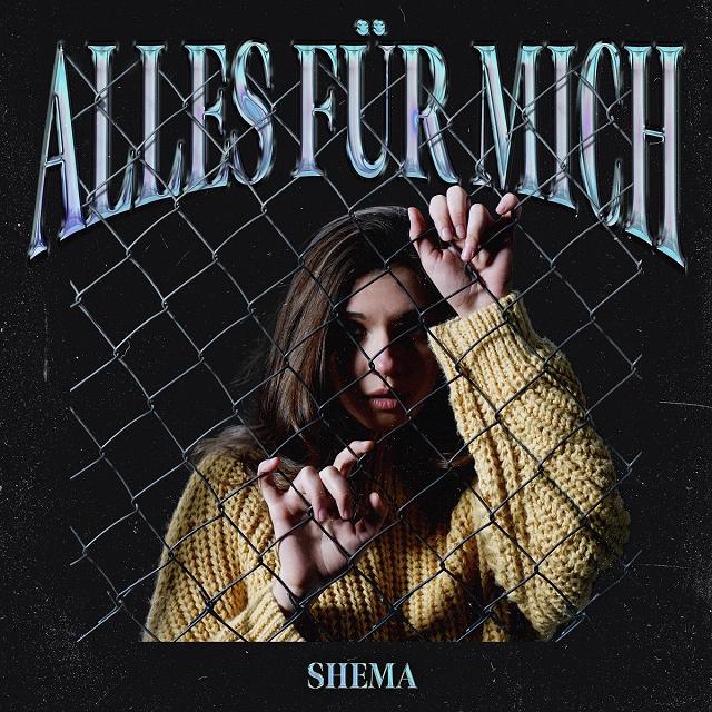 """Sony Music signt ShemA – Seine Debütsingle """"Alles für mich"""" ist ab sofort erhältlich!"""