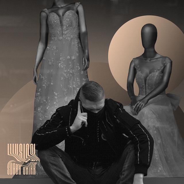 """SVABA ORTAK zeigt sich in seiner neuen Single """"ILLUSION"""" von seiner schwermütigen Seite."""