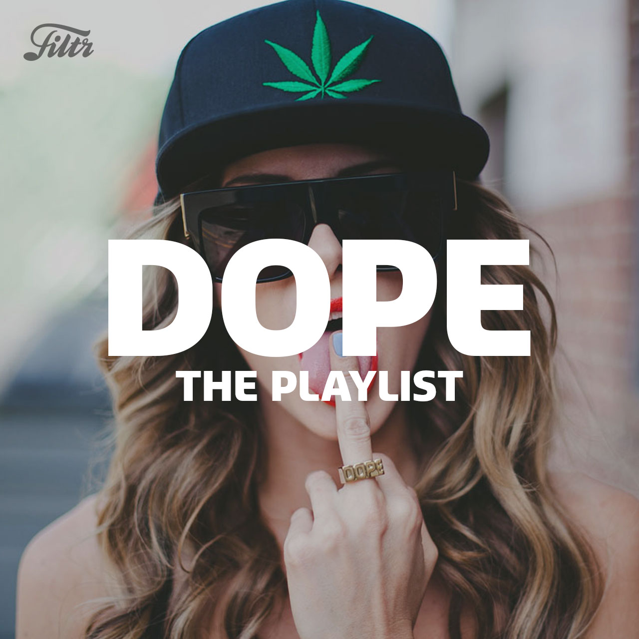 Dope: The Playlist