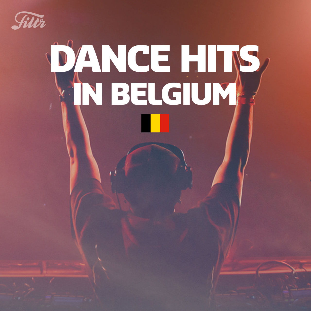 Dance Hits in Belgium