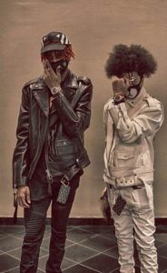 """AYO + TEO RELEASE VIDEO FOR """"ROLEX"""" VIA FADER"""