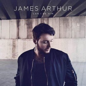 "JAMES ARTHUR PREMIERES VIDEO FOR NEW SINGLE ""Can I Be Him"""
