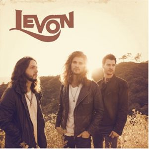 Country Group Levon Releases  Self-Titled Debut EP