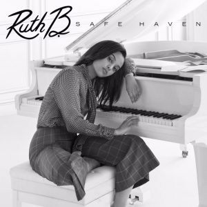 RUTH B.'S DEBUT ALBUM SAFE HAVEN OUT NOW