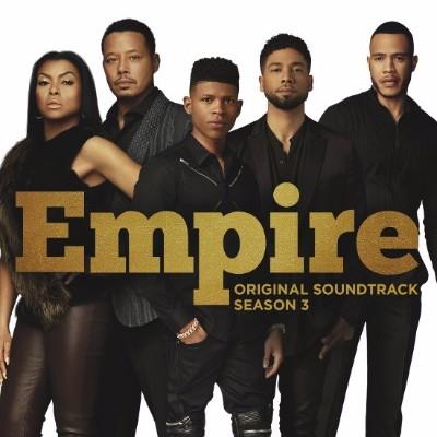 Empire - Original Soundtrack, Season 3
