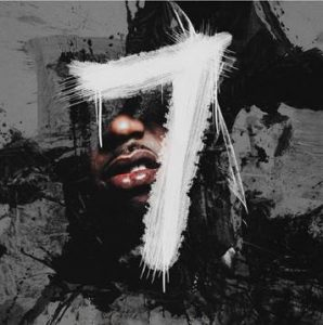 KID INK RELEASES 7 SERIES EP VIA THA ALUMNI MUSIC GROUP/88 CLASSIC/RCA RECORDS. AVAILABLE NOW AT ALL DIGITAL SERVICE PROVIDERS