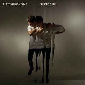 "Matthew Koma Releases Brand New Single ""Suitcase"""
