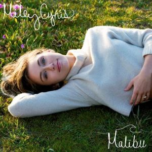"""MILEY CYRUS RELEASES NEW SINGLE AND MUSIC VIDEO FOR """"MALIBU"""" TODAY"""