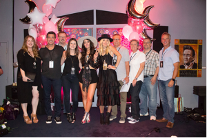 The Sisterhood Signs With Sony Music Nashville