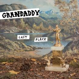 "GRANDADDY REVEALS VIDEO FOR ""BRUSH WITH THE WILD"""