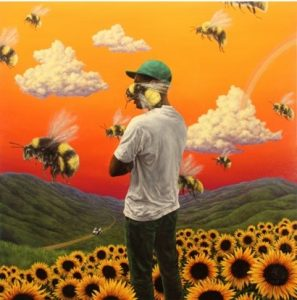 "TYLER, THE CREATOR SHARES NEW SONG; HEAR ""BOREDOM"" FT. REX ORANGE COUNTY & ANNA OF THE NORTH. FLOWER BOY DUE 7/21 VIA COLUMBIA"