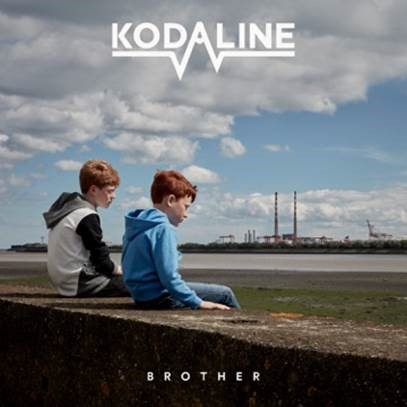 Kodaline Are Back!! Brand New Single 'Brother' Out Now