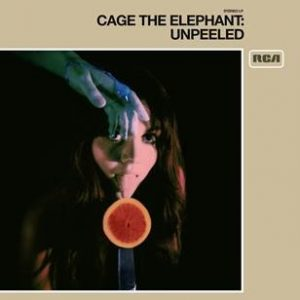 "CAGE THE ELEPHANT DEBUTS UNPEELED VERSION OF ""RUBBER BALL"""