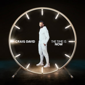 "CRAIG DAVID NEW SINGLE ""HEARTLINE"" PRODUCED BY JONAS BLUE OUT NOW:"