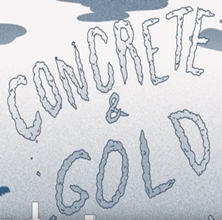 "FOO FIGHTERS ""CONCRETE AND GOLD"" ALL NEW NINTH ALBUM OUT TODAY ON ROSWELL RECORDS / RCA RECORDS"