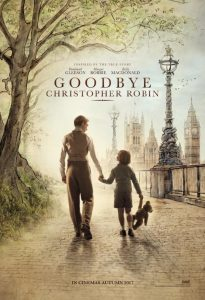 GOODBYE CHRISTOPHER ROBIN Original Motion Picture Soundtrack