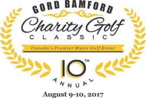 Gord Bamford Surpasses 3 Million in Fundraising for his Charitable Foundation