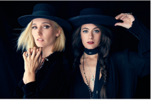 The Sisterhood Set to Make Opry Debut on Eve of Solar Eclipse