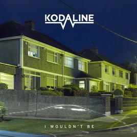 "Kodaline release 'I Wouldn't Be' EP today along with music video for ""Ready To Change"""