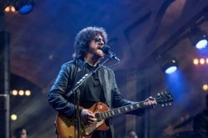 Jeff Lynne's ELO 'Wembley Or Bust' Live CD/DVD Concert Film To Be Released November 17th  Recorded at Wembley Stadium Saturday, June 24th