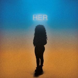 H.E.R. VOL. 2: THE B SIDES EP OUT TODAY