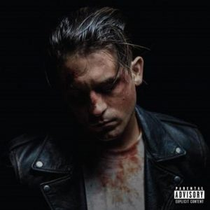 G-EAZY ANNOUNCES DECEMBER 15TH RELEASE DATE FOR 'THE BEAUTIFUL & DAMNED'