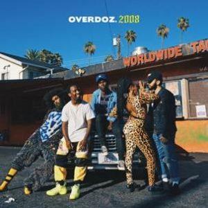 OVERDOZ. RELEASES LONG AWAITED DEBUT ALBUM 2008