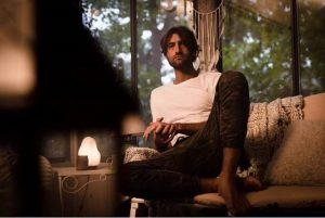 "RYAN HURD REVEALS PERSONAL SIDE IN NEW MUSIC VIDEO FOR  ""LOVE IN A BAR"""