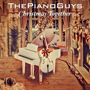 "THE PIANO GUYS RELEASE NEW MUSIC VIDEO FOR  ""ODE TO JOY TO THE WORLD""  A HOPEFUL MUSICAL MANIFESTATION OF THE JOY OF LIFE"
