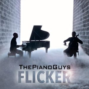 """THE PIANO GUYS RELEASE NEW MUSIC VIDEO FOR """"FLICKER"""" First Official Music Video Filmed Exclusively on the iPhone X"""
