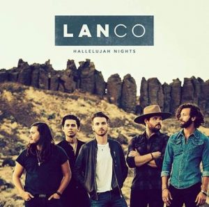 Lanco Album Artwork