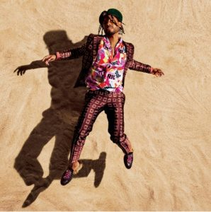 MIGUEL ANNOUNCES RELEASE DATE FOR WAR & LEISURE