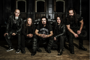 Sony Music Signs Dream Theater to a Long-Term Deal via its InsideOutMusic Imprint