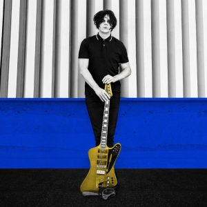 "JACK WHITE PRESENTS  ""SERVINGS AND PORTIONS FROM MY BOARDING HOUSE REACH"""
