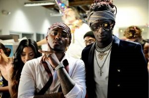 """LONDON ON DA TRACK RELEASES NEW SINGLE AND VIDEO FOR """"WHATEVER YOU ON"""" FT. YOUNG THUG, TY DOLLA $IGN, JEREMIH AND YG"""
